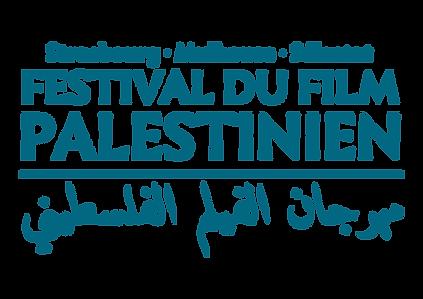 HD LOGO FESTIVAL DU FILM PALESTINIEN_2021_CYAN_aliciagardes.PNG