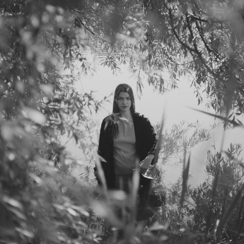 claire hiegel par Alicia Gardès
