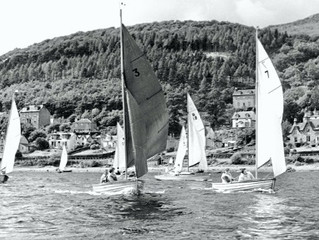 Tighnabruaich Gallery Secret Regatta Exhibition 6 - 20 June