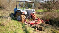 Ondergronde stroompjes kunnen de grond onverwachts zacht maken