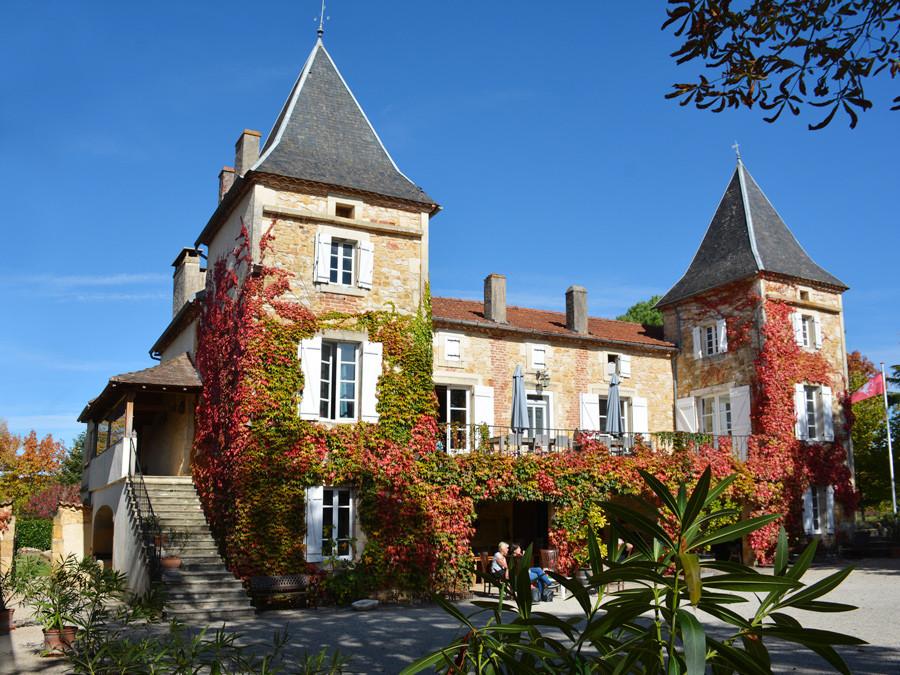 Trouwen In Zuid Frankrijk Droomkasteel Lot Of Happiness