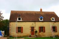Nieuwe dakkapelen