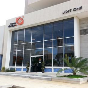El Primer gran proyecto:  LOFT ONE by Home Design Venezuela