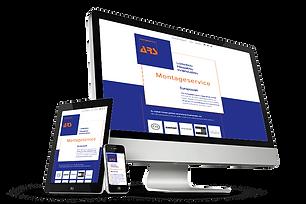 ARS Montageservice Referenz