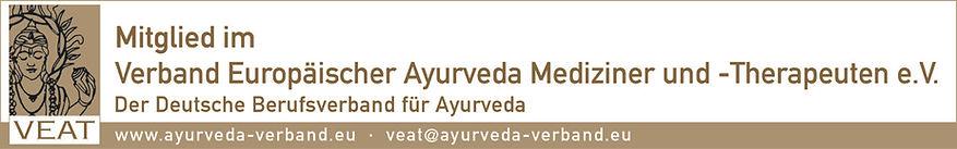 Verband Europäischer Ayurveda Mediziner Logo