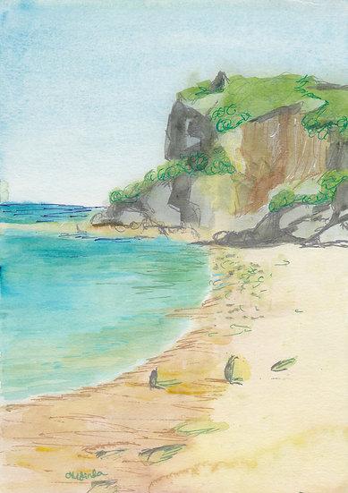 Muruku Beach