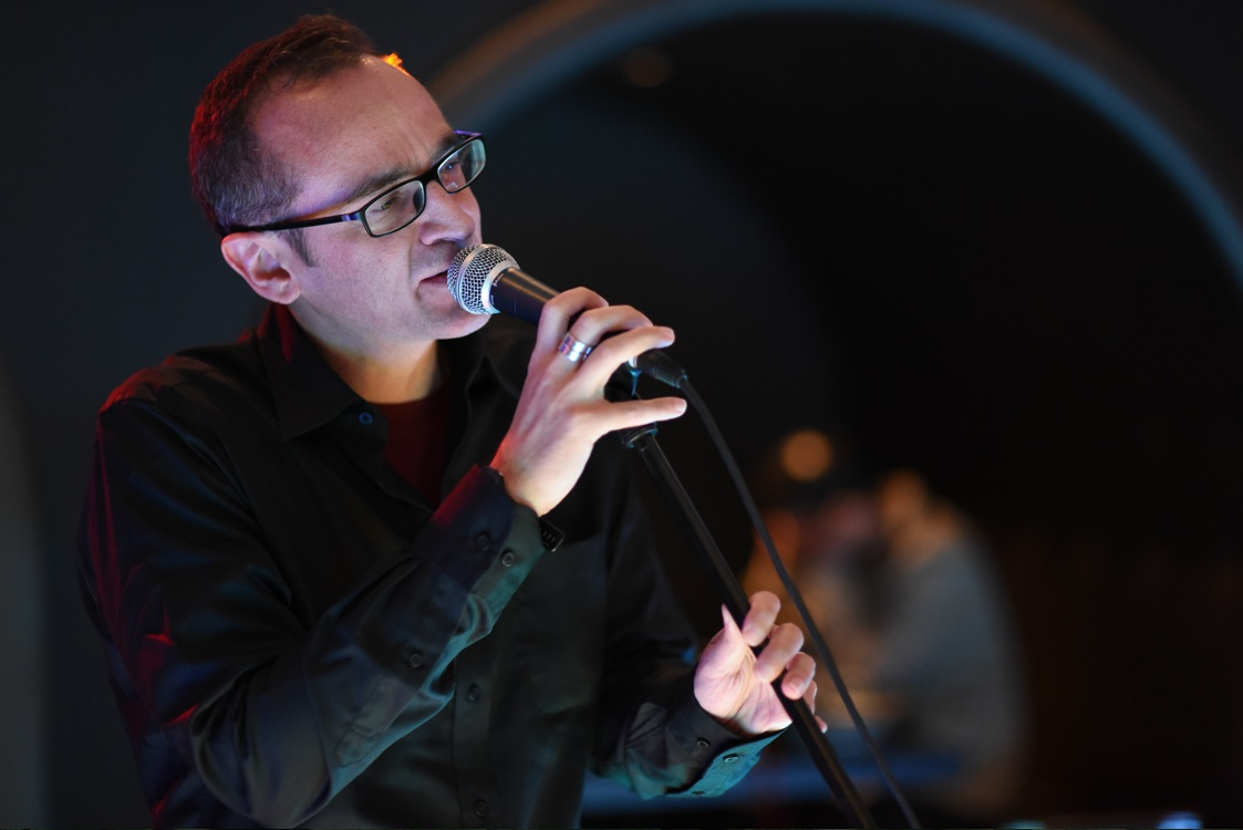 Benoit Lemoign - Artiste invité