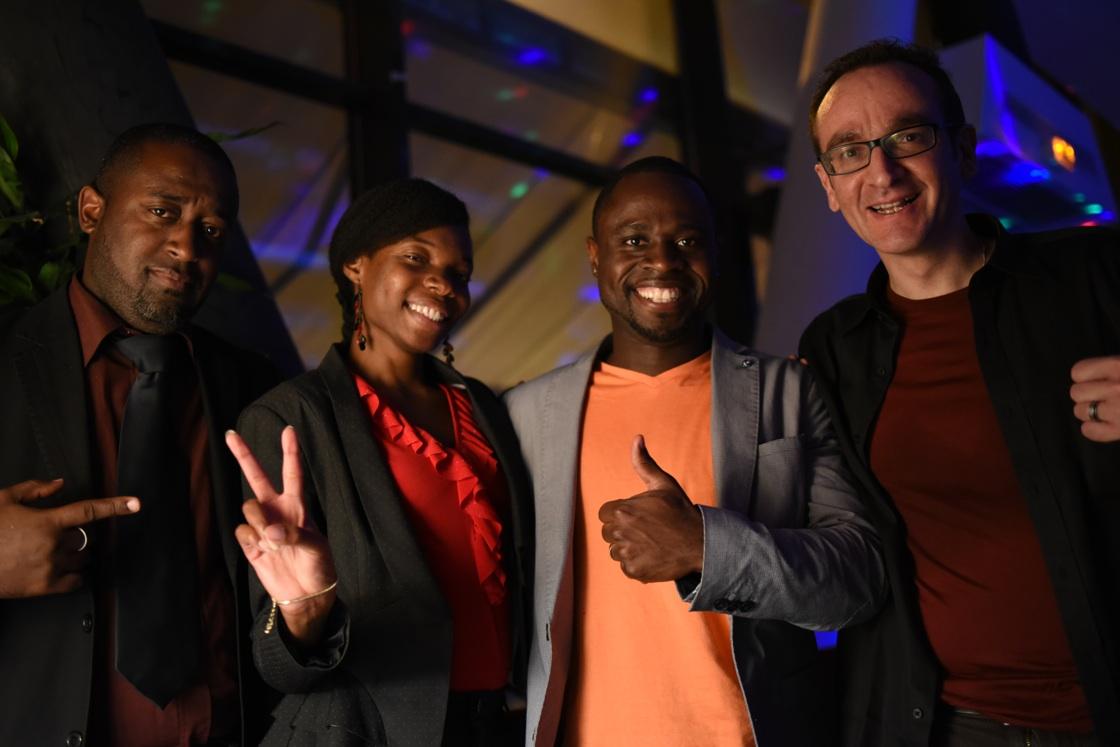 Le Jury du concours 2015