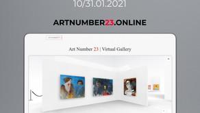 Online-выставка «New Era», Art Number 23 Gallery, Лондон - Афины