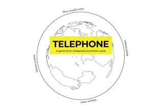 Международный проект-игра Telephone
