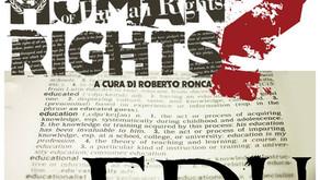 HUMAN RIGHTS? #EDU – SPECIAL EDITION – 2018. ITALY. ROVERETO | TRENTO