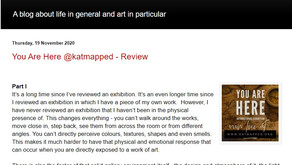You Are Here @katmapped - Review