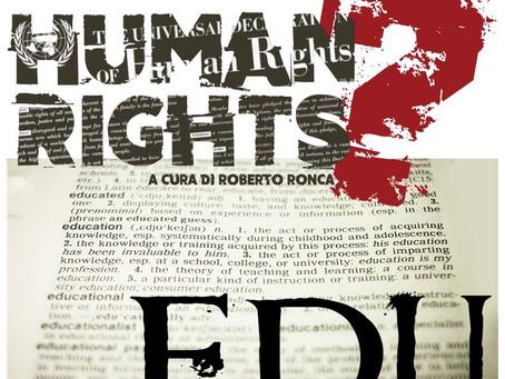 Ebook catalog HUMAN RIGHTS?#EDU