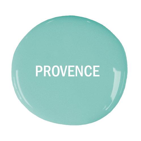 Wandfarbe - Provence