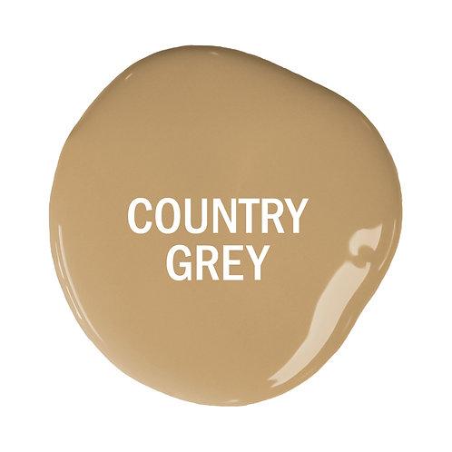 Wandfarbe - Country Grey