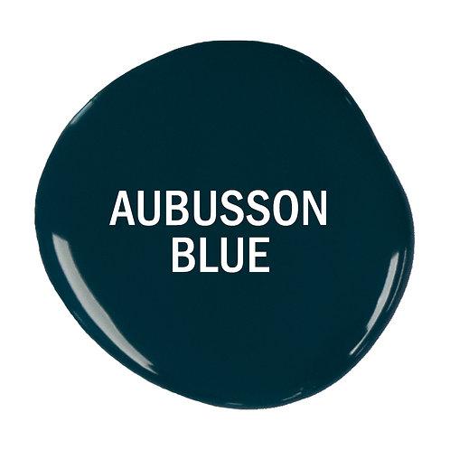 Wandfarbe - Aubusson Blue