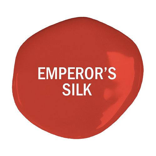 Wandfarbe - Emperor's Silk