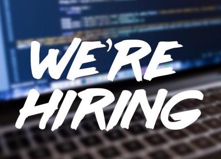 Blog Update: New Job Listing!