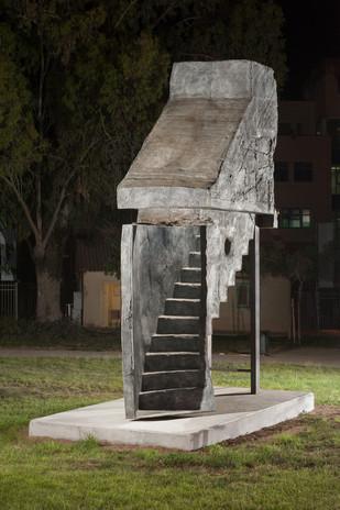 'Caryatid', 2012