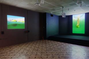 'Infinite Games', 2012