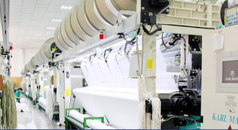 Textile Mechinery