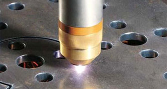 Laser Cutting Equipment