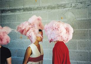 Sugar Masks, 2001-03