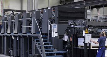 Printing Mechinery