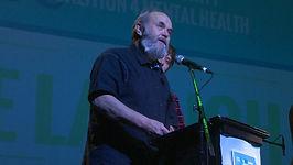 Community Coalition for Mental Health (CC4MH) Newfoundland and Labrador, CBC News, Andy Jones, The Launch, Louis Bernard