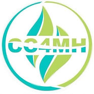 Community Coalition 4 Mental Health (CC4MH) logo