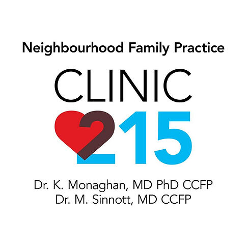 clinic 215, 215 lemarchant, clinic, lemarchant road, st. johns, nl, newfoundland