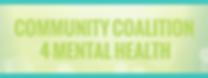 CC4MH, community coaliton for mental health