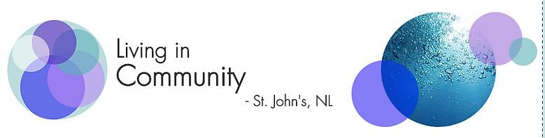 Living In Community St. John's