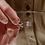 Thumbnail: Una pieza arete bubis
