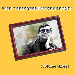 Volume 3 of The Chris White Experince