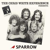 Sparrow album cover CWP001.jpg