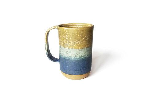 """Grand Mug """"bleu"""""""