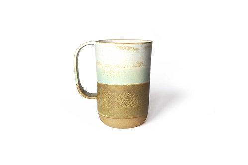 "Grand Mug ""céladon"""