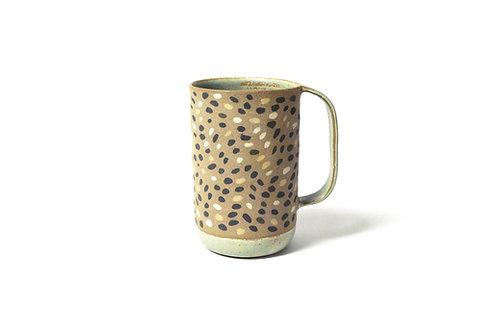 "Grand Mug ""pétales"""