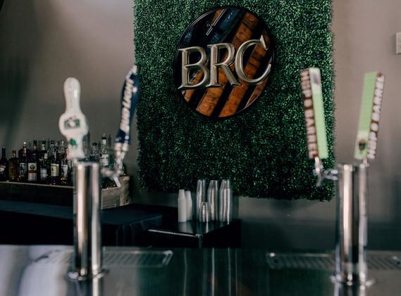 BRC Bar