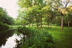 Big Rock Creek Wisconsin- Event Venue