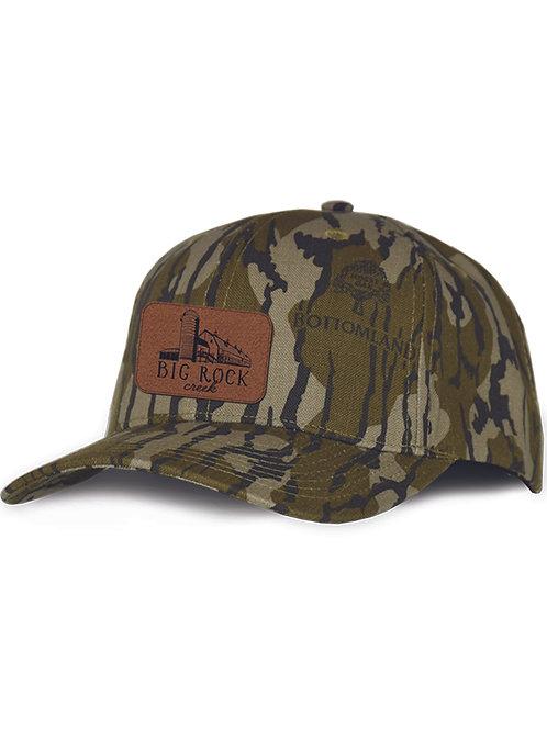 MVP Camo Trucker Hat