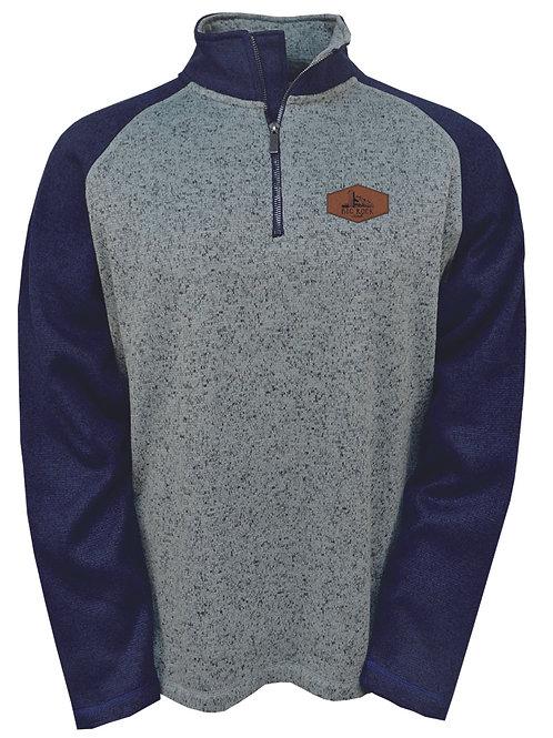 Men's Jackson Sweater Fleece 1/4 Zip