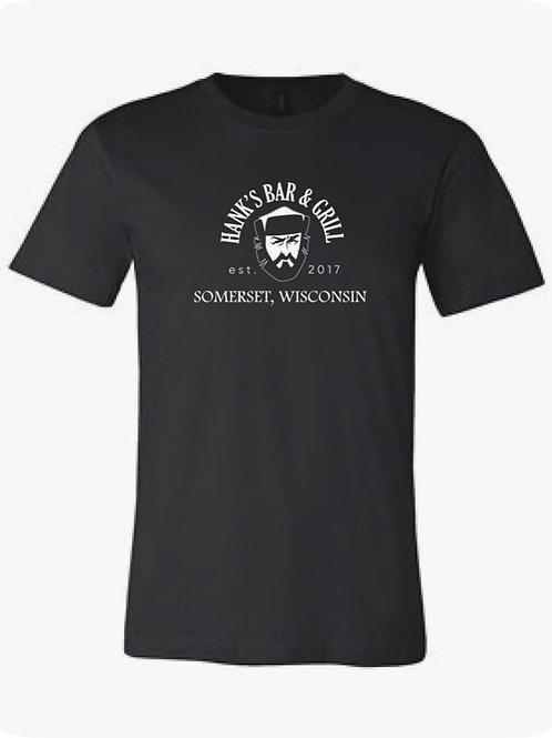 Lightweight Hanks T shirt