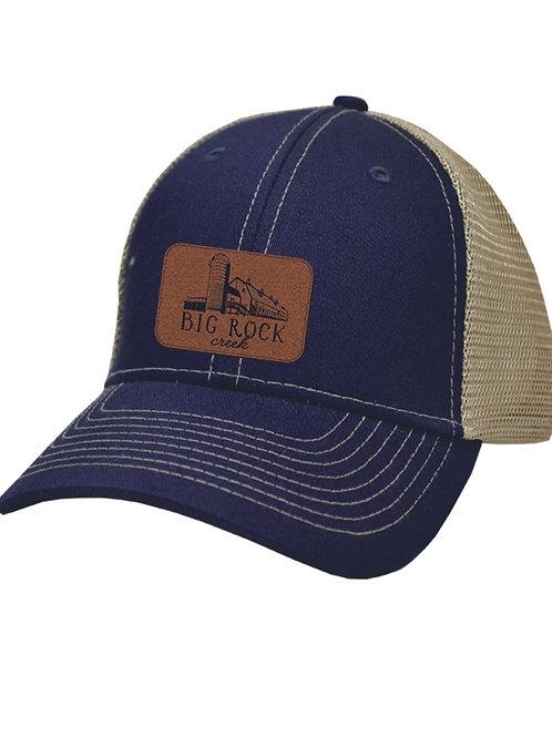 Backcountry Trucker Mesh Cap