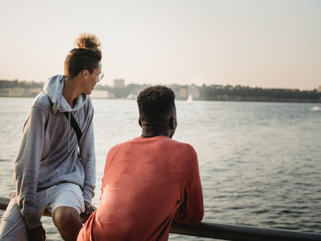 4 Keys to Improving Communication In Marriage
