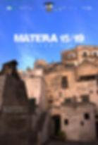Matera 15/19 Episodio II