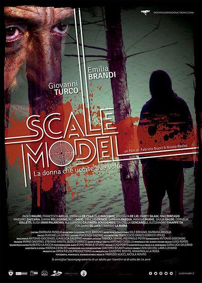 Scale Model LOCANDINA