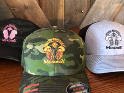 BBM hats