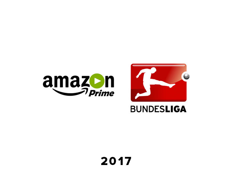Amazon Prime Bundesliga ist WOW!
